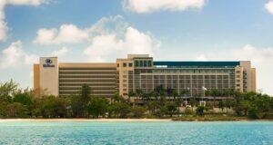 Barbados - Hilton Barbados Resort