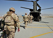 Building the Blue Team: Using Conflict Management Concepts with Canadian Forces Personnel Overseas