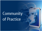 Community of Practice Webinars