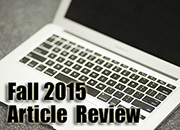 Queen's IRC Fall 2015 Article Review