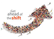 Are you ready for the new world of work? Get ahead of the shift.