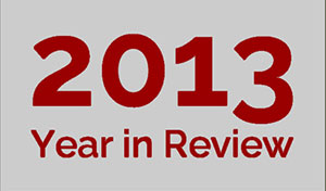 Queen's IRC 2013 Year in Review