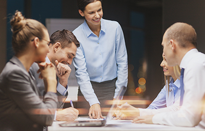 Building Trust and Increasing Employee Engagement in the Workplace