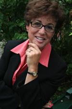 Elaine Newman, Arbitrator and Mediator, Queen's IRC Facilitator