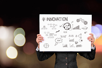 HR's Role in Developing Innovative Organizations