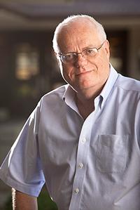 Paul Juniper, Director, Queen's IRC