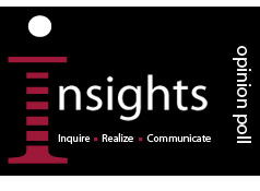 Insights Opinion Poll