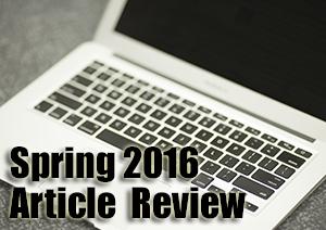 Queen's IRC Article Recap - Spring 2016