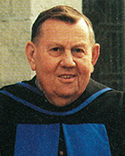 Dr. W. Donald Wood