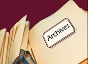 Queen's IRC Archive Revitalization Project