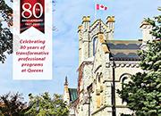 80th Anniversary Contest Winners