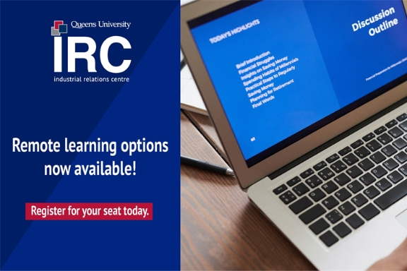 Remote Learning Options