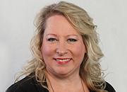 Stephanie Noel, Queen's IRC Director
